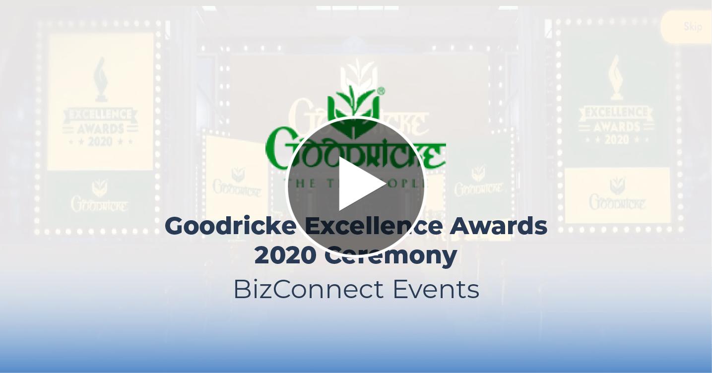 BizConnect virtual Event management