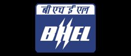 Our Client - Bhel