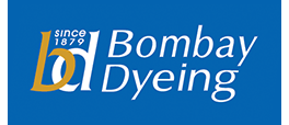 Our Client - Bombay dyeing