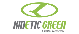 Our Client - Kenetic Green